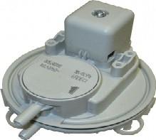 Luftdruckwächter HUBA Ratio Plus Öl
