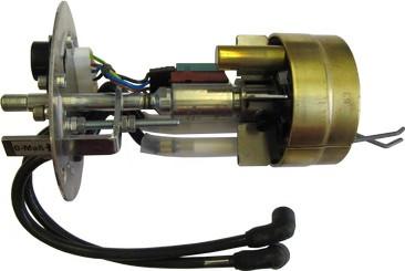 Brennereinheit 15,0 - 23,0 kW Ratio Plus Öl