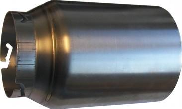 Flammrohr Ratio Plus Öl 100mm